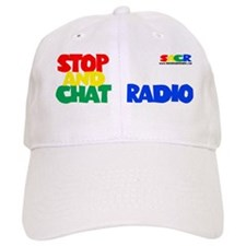 Stop and Chat Radio MUG Baseball Cap