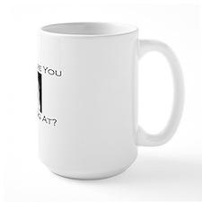 HugoShirt Mug