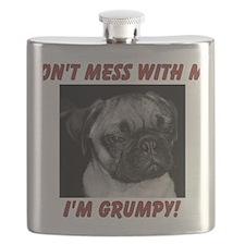grumpyhugo Flask