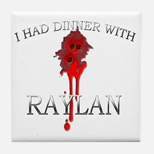 Raylan Tile Coaster