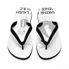 farts Flip Flops
