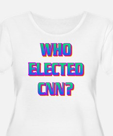 WHO ELECTED C T-Shirt