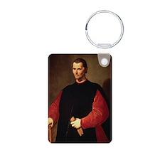 Machiavelli Keychains
