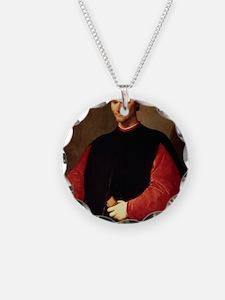 Machiavelli Necklace