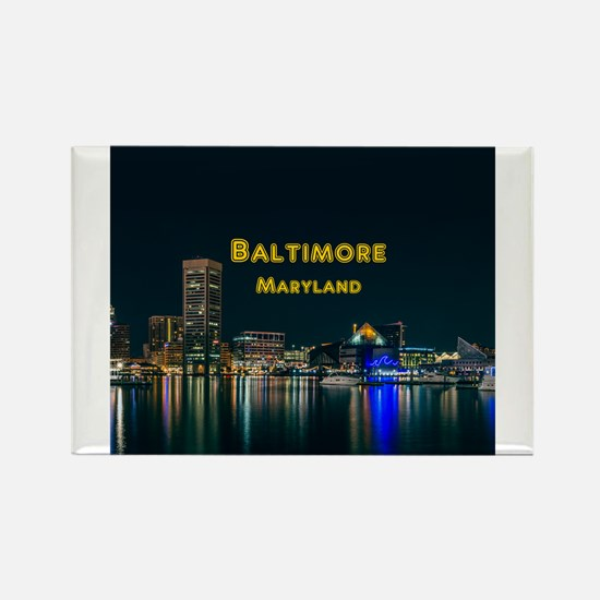 Baltimore Magnets