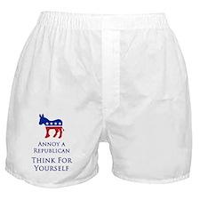 Annoy Boxer Shorts