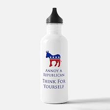 Annoy Water Bottle