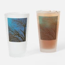 Branches Drinking Glass