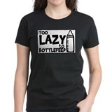 Breastfeeding Women's Dark T-Shirt