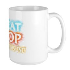 SWEATSHOP: SWEATY VICTIMS UNIT Mug