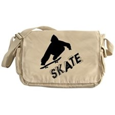 Skate_Ollie_Sillhouette.png Messenger Bag