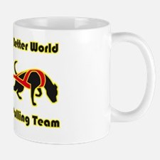 dogweightpulling02 Mug