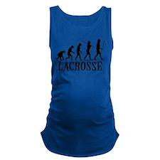 Lacrosse Evolution Maternity Tank Top