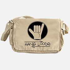 hangloose.png Messenger Bag
