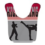 Kick boxing Bib
