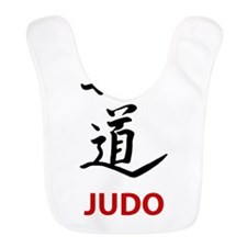 Judo Bib