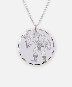 He man Necklace
