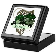brooklyn-irish Keepsake Box