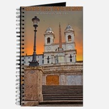 The Spanish Steps Journal