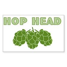 hophead Decal