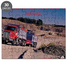 UNPAVED2 Puzzle