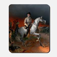Robert E Lee Gettysburg Mousepad