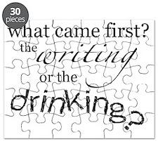 drinkingtee1 Puzzle