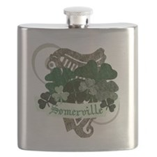 somerville-irish Flask