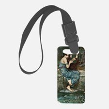 The Charmer Luggage Tag