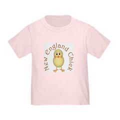 New England Chick T