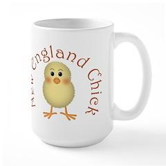 New England Chick Mug
