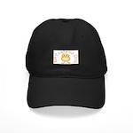 New England Chick Black Cap