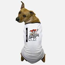 BBQ WarriorReverse - Reduced Dog T-Shirt