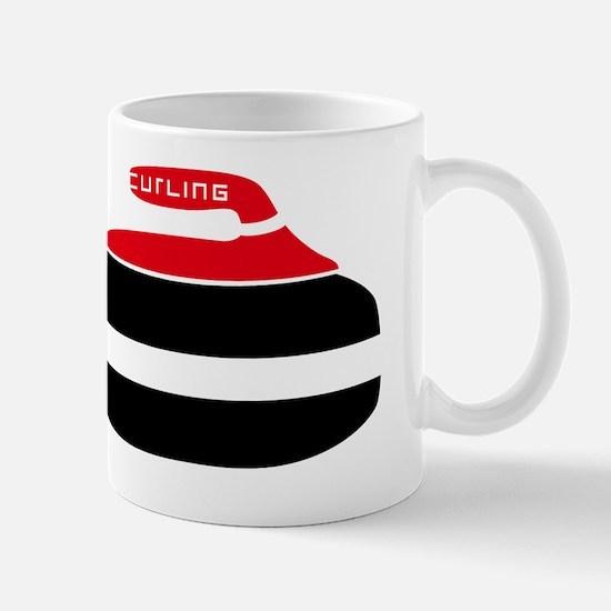 BHs_curling02 Mug