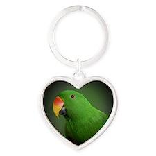 hokutileIMG_3976 Heart Keychain