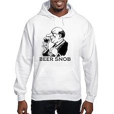beersnob_black Hoodie