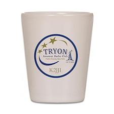 Tryon ARC Shot Glass