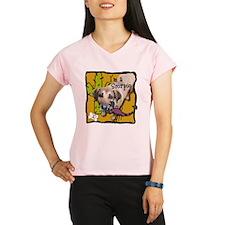 Im a Scorpio Performance Dry T-Shirt