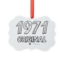 1971txt Ornament