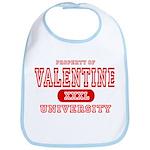 Valentine University Bib
