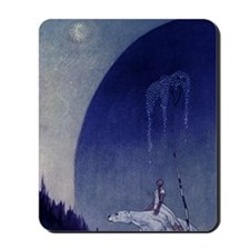 East o the Sun Journal Mousepad