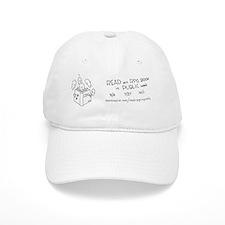 2-readrpgs-mug Baseball Cap
