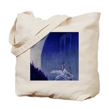 East of the Sun West of the Moon Tote Bag