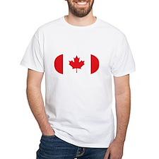 3-curlingCA2 Shirt