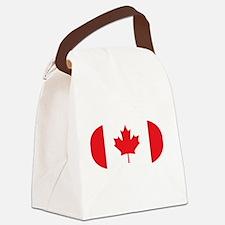 3-curlingCA2 Canvas Lunch Bag