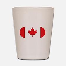 3-curlingCA2 Shot Glass