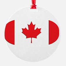 3-curlingCA2 Ornament