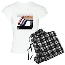 mustanghorse3c Pajamas