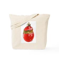 X-mas Chick Tote Bag