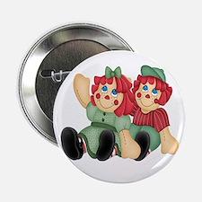 Raggedy Ann & Andy Doll's Button